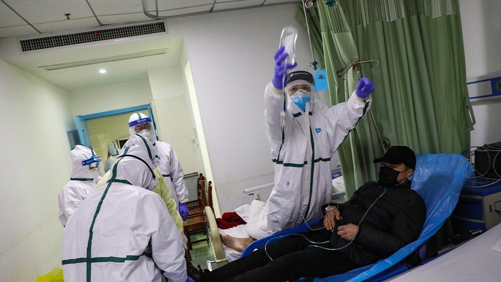 Egypt Confirms Coronavirus Case The First In Africa Coronavirus Pandemic News Al Jazeera