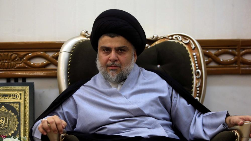 Muqtada al-Sadr: Iraq's kingmaker in uncertain times
