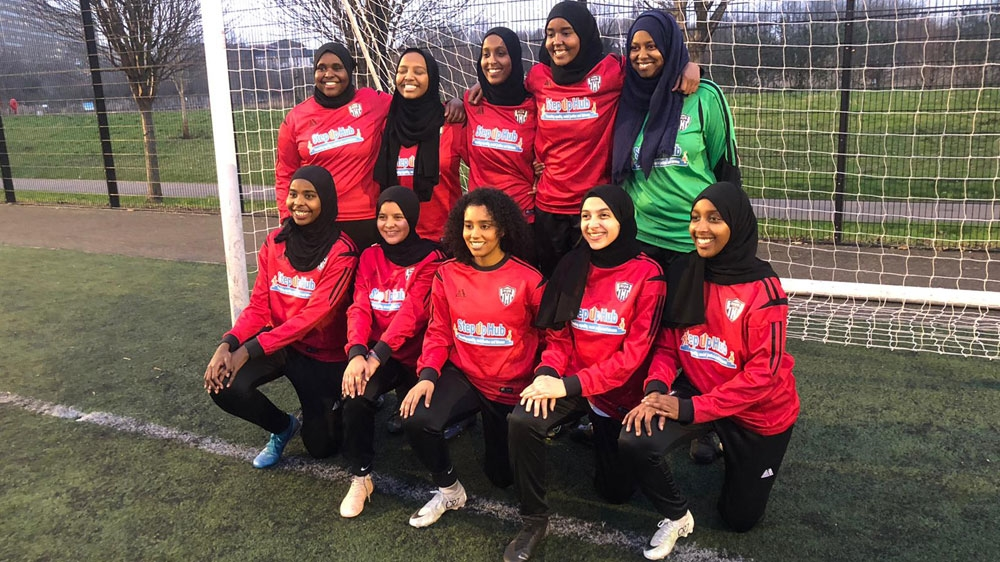 The British Somali Player Who Started A Club For Women Of Colour Football News Al Jazeera Complete table of fa women's super league standings for the 2020/2021 season, plus access to tables from past seasons and other football leagues. the british somali player who started a