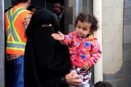 30 Yemenis medically evacuated for the first time in three years
