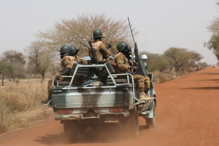 160 Dead in Burkina Faso in Escalating Islamic Terrorism