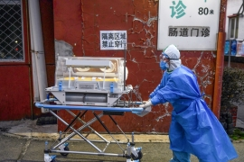Coronavirus deaths in Italy at 79, China cases slow: Live updates