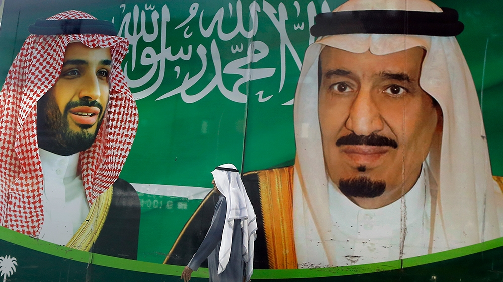 Saudi Arabia commutes dying sentences of three males jailed as minors
