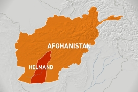 Fighting erupts in Afghanistan after US pullout deadline