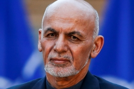 The decision attempts to resolve one of the key disputes between Taliban and the Afghan government [File: Mohammad Ismail/Reuters]