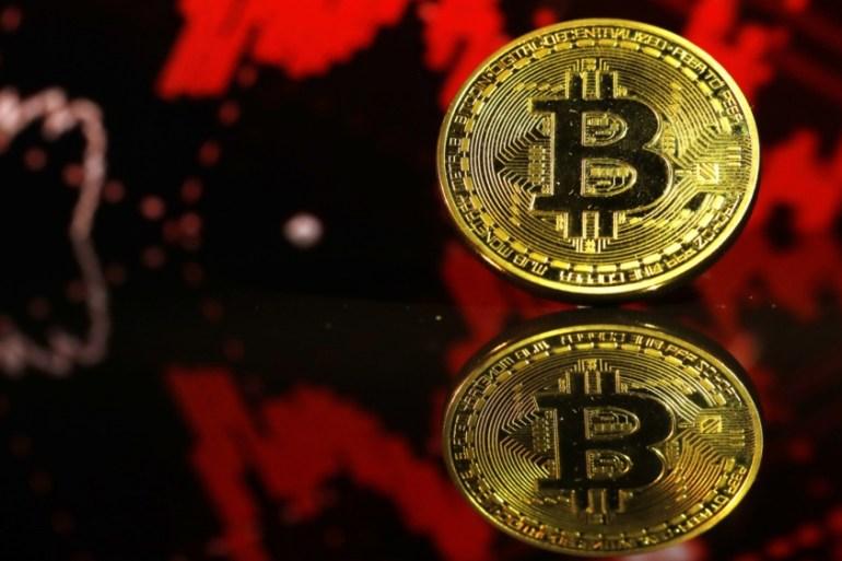 bitcoins commercio di criptocurrency)