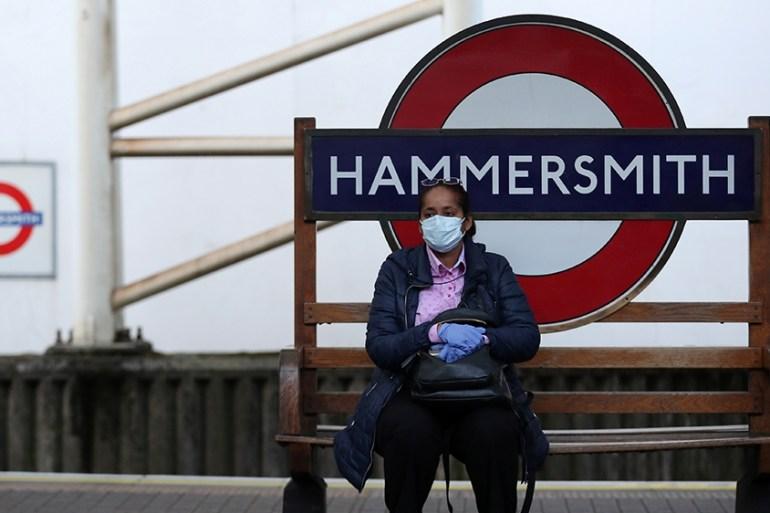 Britons Will Soon Be Able To Test For Coronavirus Immunity Gov T Coronavirus Pandemic News Al Jazeera