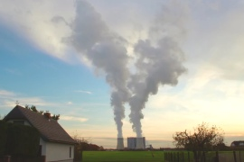 Germany: The Coal War