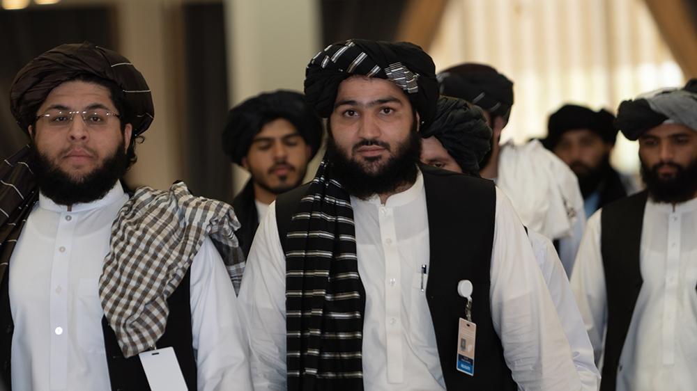 Taliban blames Kabul, Washington for not abiding by Doha deal