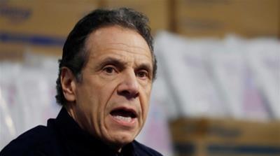 Anggota parlemen pembicara High Contemporary York mengatakan Cuomo 'harus mengundurkan diri' thumbnail