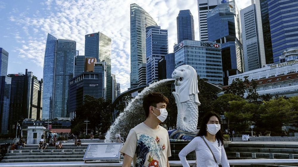 Coronavirus crackdown: Singapore plans to get tough on companies |  Coronavirus pandemic | Al Jazeera