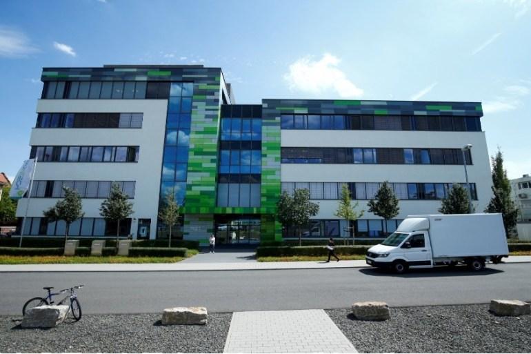 German Company Begins Human Trials Of Coronavirus Vaccine Germany News Al Jazeera
