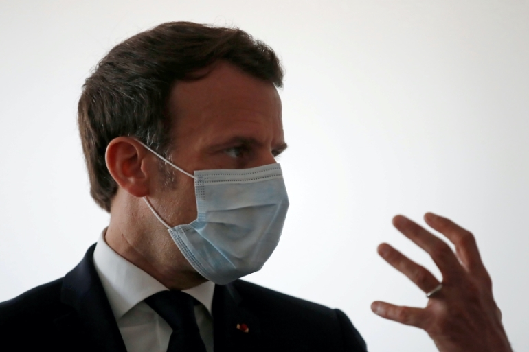France S Covid 19 Failures Are The Result Of Decades Of Austerity Coronavirus Pandemic News Al Jazeera
