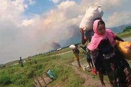 Myanmar: On Trial