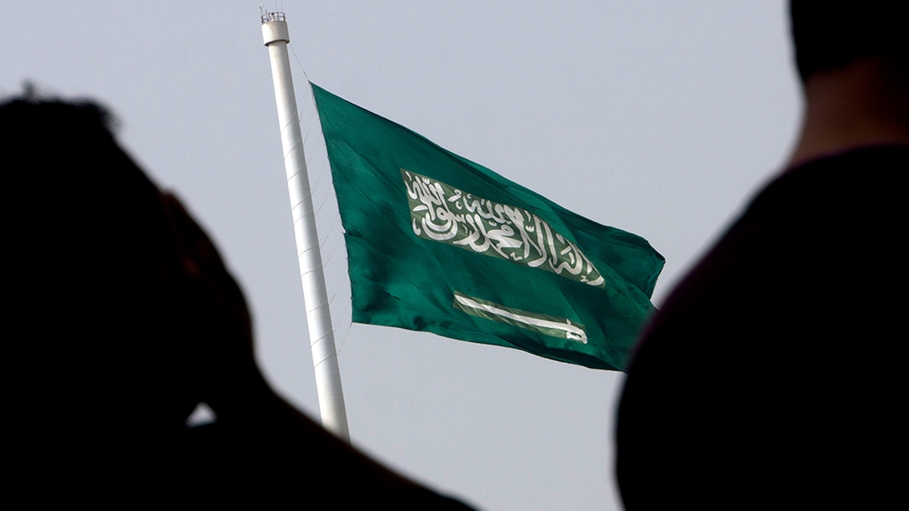 Exiled Saudi dissidents launch opposition party thumbnail