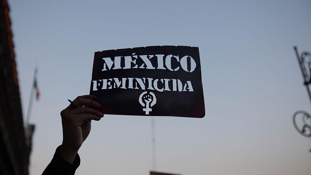 Violence against women up amid Latin America COVID-19 lockdowns | Colombia  News | Al Jazeera