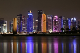 Qatar has moved on two years since blockade, analysts say