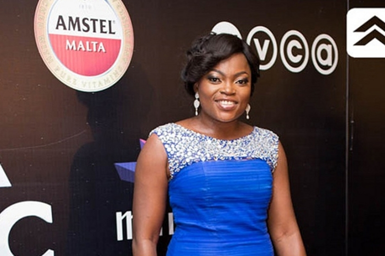 Akindele's party sparked anger online after she appeared in advertisements calling on Nigerians to observe social distancing [Ameyaw Debrah/CC]
