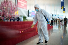 How long will coronavirus lockdowns, travel bans last?