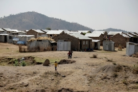 UNHCR and other aid agencies have not had access to the four main camps hosting for Eritrean refugees [File: Tiksa Negeri/Reuters]