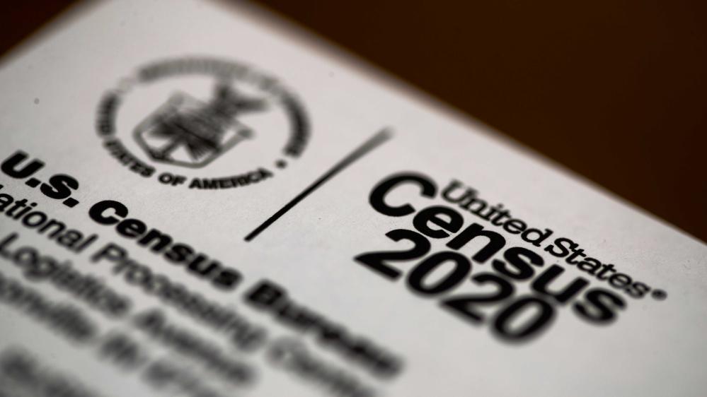 US civil rights groups urge census participation before deadline thumbnail