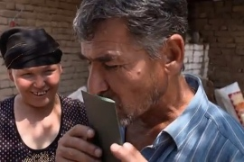 Without a legal trace: Eradicating statelessness in Kyrgyzstan