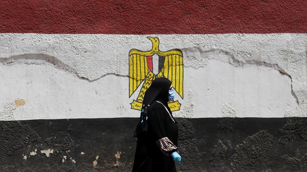 Egypt To Probe Four Covid Deaths Due To Alleged Lack Of Oxygen Coronavirus Pandemic News Al Jazeera