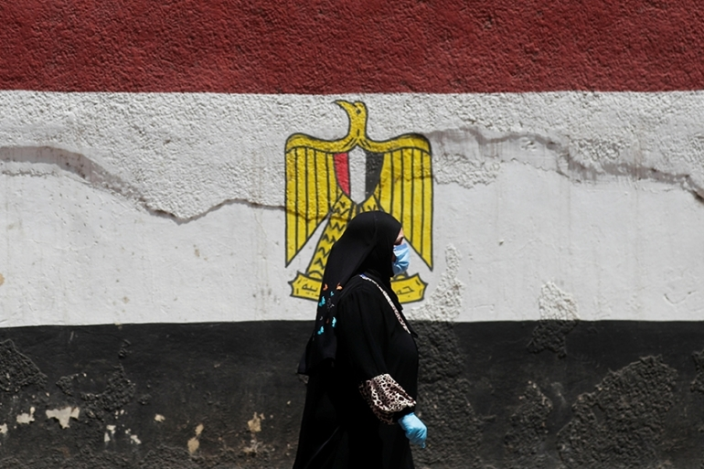Egypt is facing a surge in confirmed coronavirus cases and renewed calls for the government to impose a lockdown [File: Amr Abdallah Dalsh/Reuters]