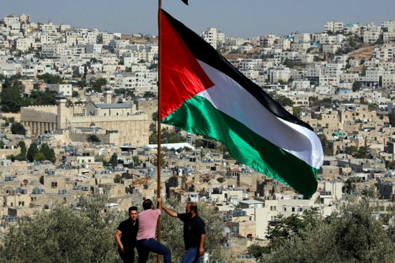 Palestine The Third Way Forward Middle East Al Jazeera