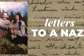 Letters to a Nazi