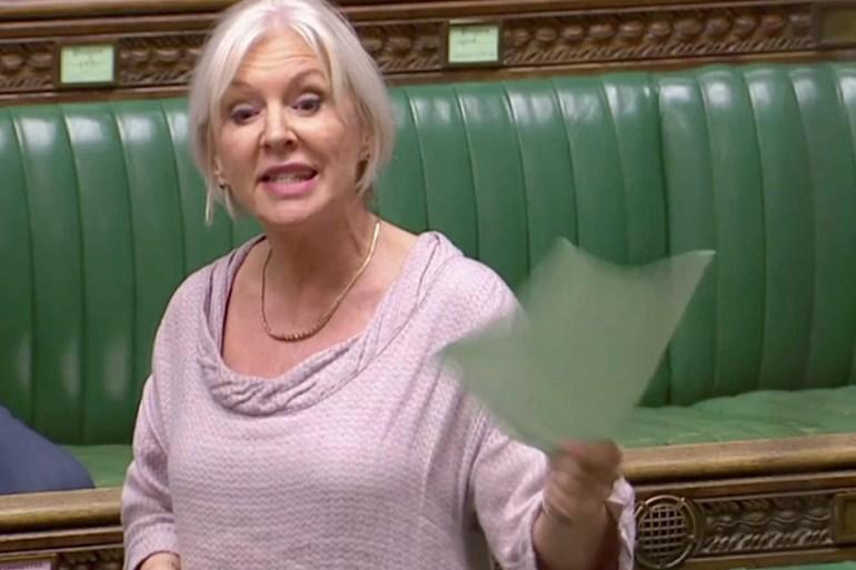 Right-wing UK minister under fire for 'Islamophobic fake news' | Politics  News | Al Jazeera
