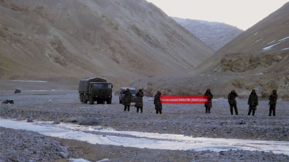 All-out combat' feared as India, China engage in border standoff | Asia  Pacific News | Al Jazeera