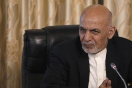 Will there ever be direct talks between Afghan gov't and Taliban?