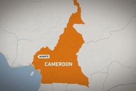 Cameroon separatists kill mayor in restive southwest region