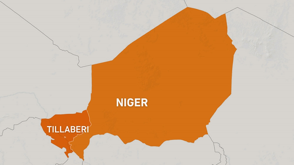 Seven election officials killed in landmine blast as Niger votes