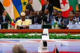 African countries turn to China for debt relief