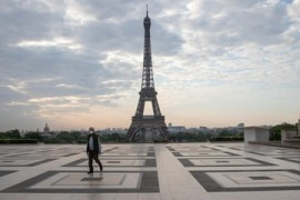France tourism looks to reopen as coronavirus restrictions ease