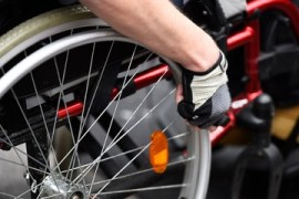 Disability support: UK charities urge the government to do more