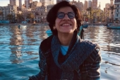 Sarah Hegazy took her life in exile in Canada on June 14, 2020 [File: HUMENA via Creative Commons]