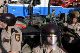 US police 'woefully undertrained' in use of force: Live updates
