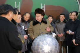 Project Force: Where could North Korea's missiles strike?