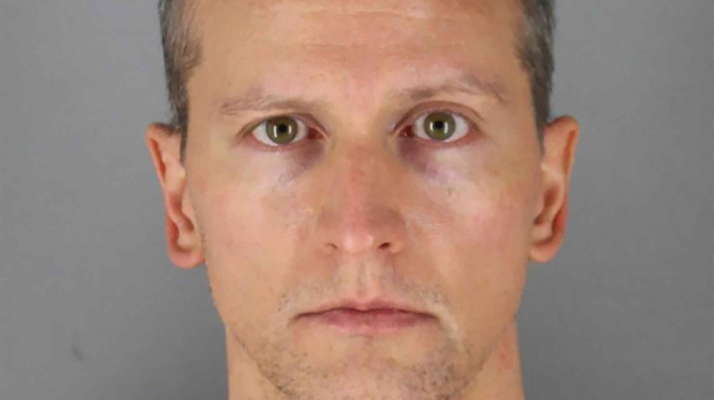 Ex-cop charged in George Floyd's death can live out of state thumbnail