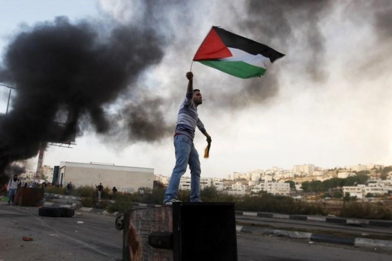 Black Lives Matter and lessons from Palestine | Black Lives Matter | Al  Jazeera