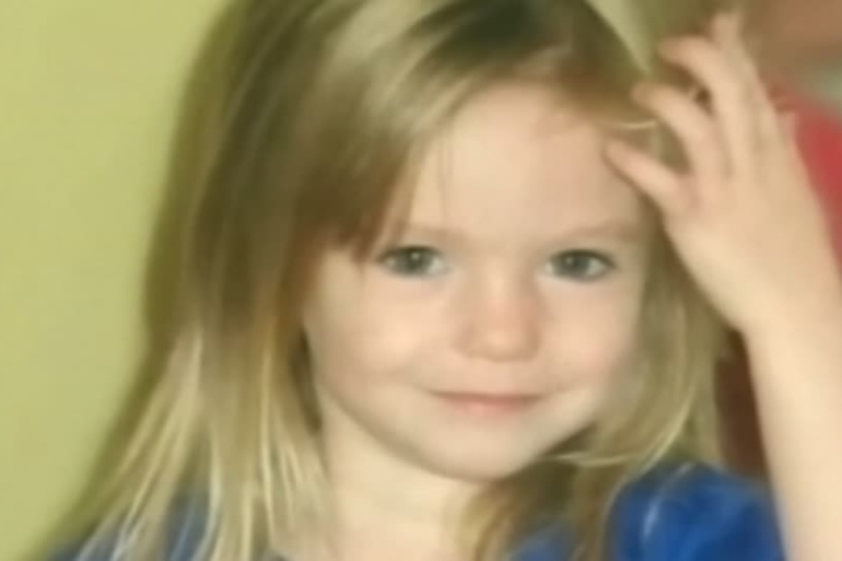 Madeleine McCann went missing from a holiday home in southern Portugal [File: Screenshot Reuters]