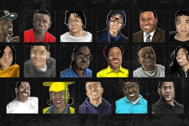 Know their names: Black people killed by the police in the US