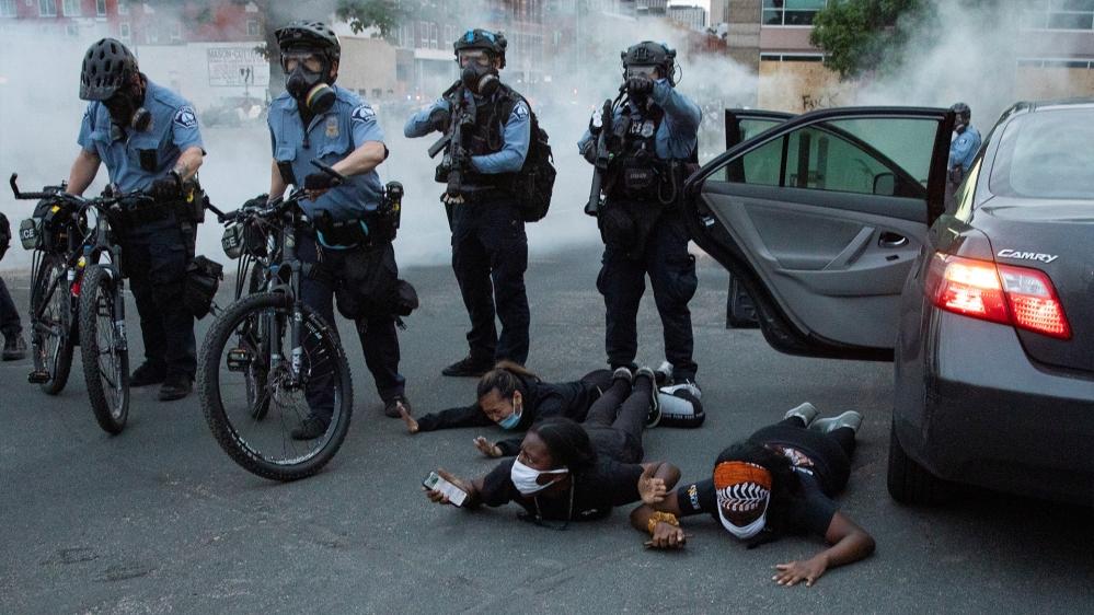 Image result for police-brutality
