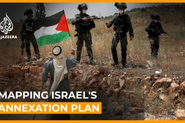 Israel's Jordan Valley Annexation explained  [Daylife]