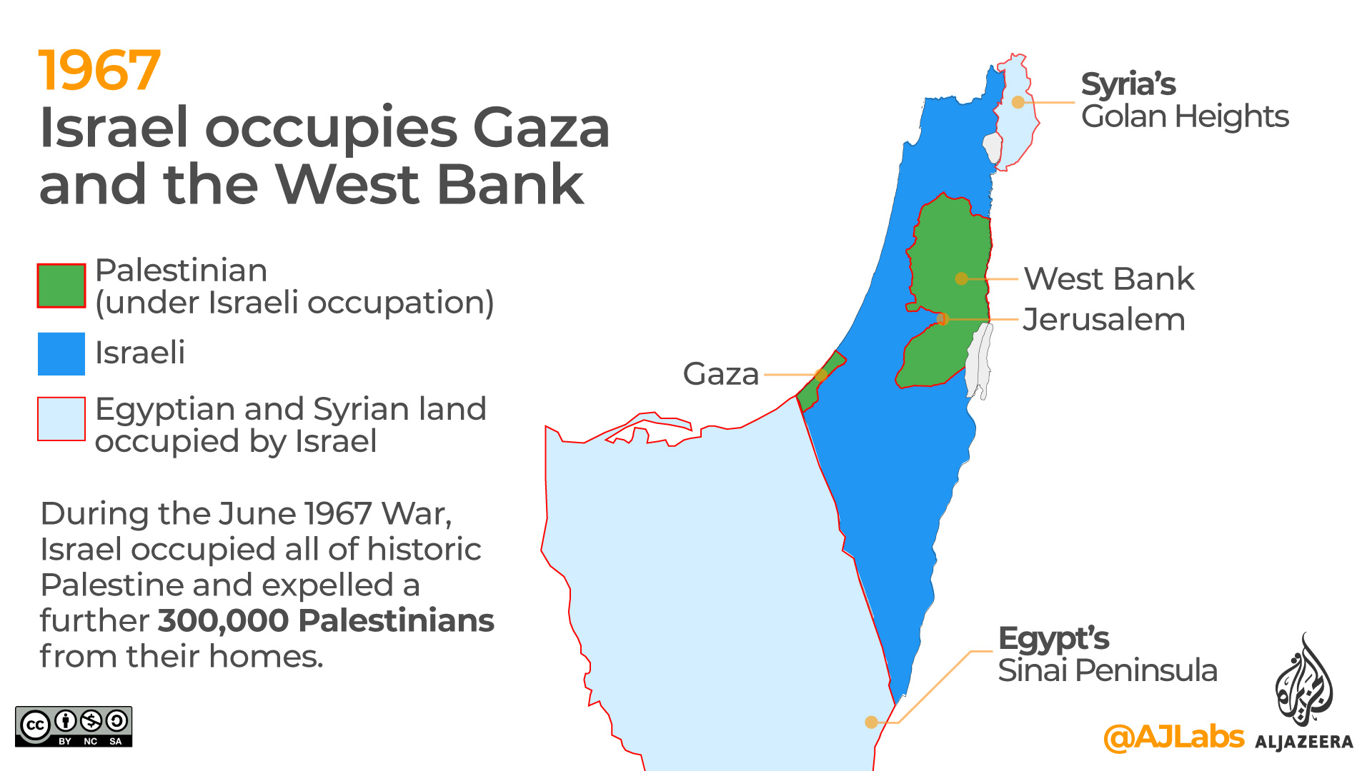 Palestine And Israel Mapping An Annexation Middle East Al Jazeera