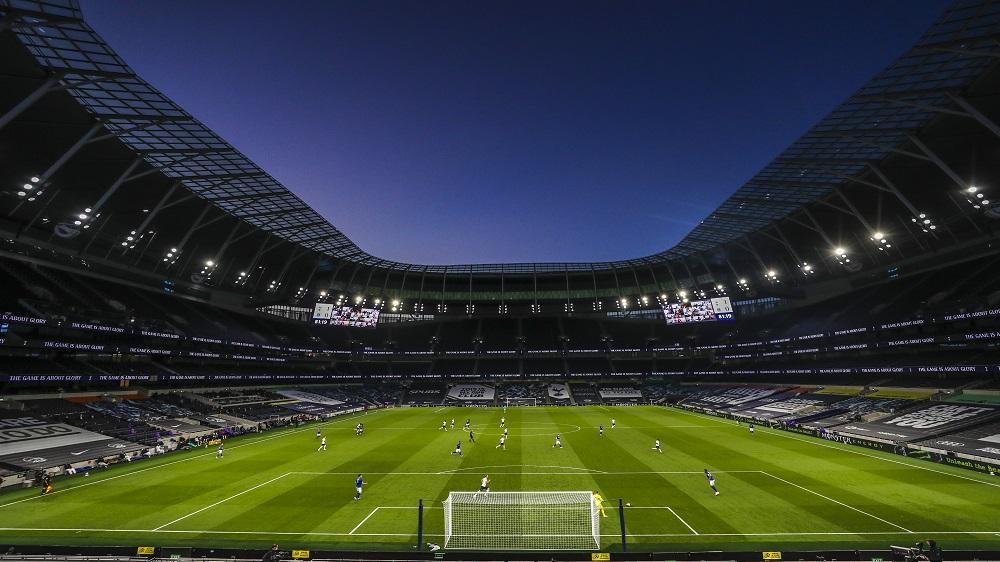 UK football fans to return to some stadiums when lockdown lifts - aljazeera