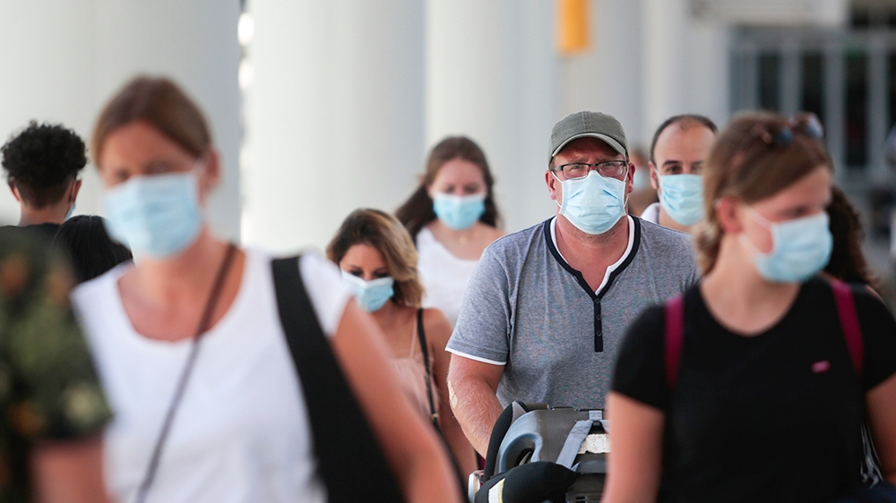 Which countries have made wearing face masks compulsory? | Coronavirus  pandemic News | Al Jazeera
